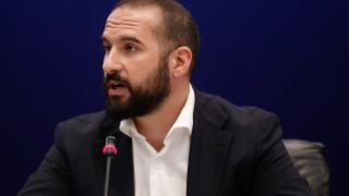 Τζανακόπουλος: Η επίσκεψη στις ΗΠΑ επιβεβαιώνει την αναβάθμιση της σημασίας της χώρας