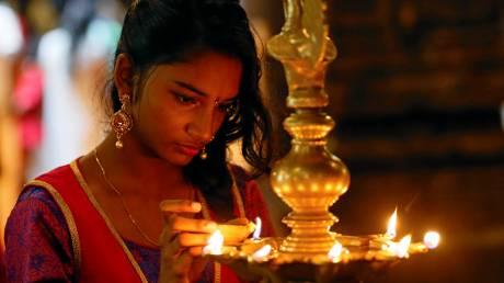 Γιορτάζοντας το Diwali, το πιο φωτεινό φεστιβάλ του Ινδουισμού