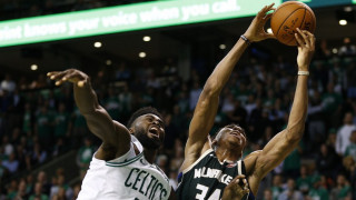 NBA: Στην κορυφή του TOP-10 ο Γιάννης Αντετοκούνμπο (vid)