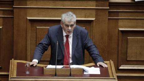 Δ. Παπαγγελόπουλος: Έκδοση νέας υπουργικής απόφασης για τις δηλώσεις «πόθεν έσχες»