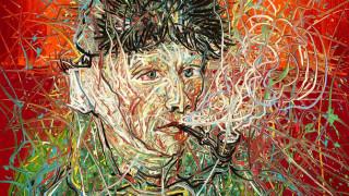 Τα εμβληματικότερα πορτρέτα του Βαν Γκογκ... αλλιώς!