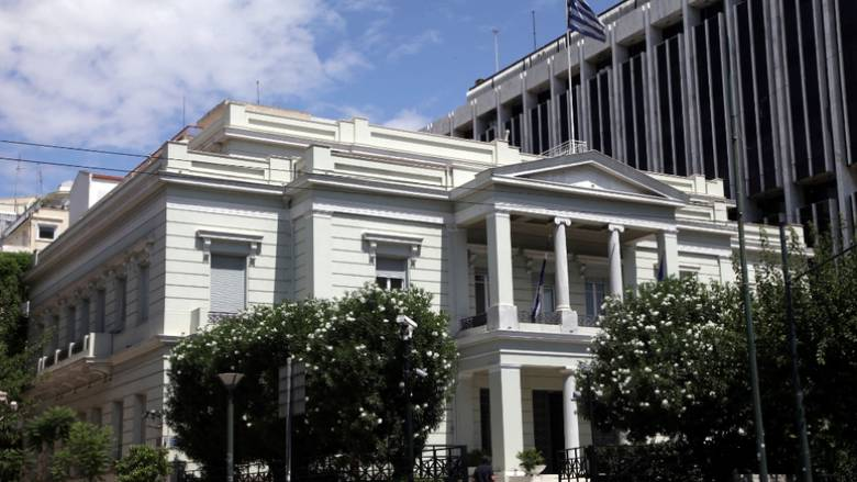 ΥΠΕΞ: Η Αλβανία συνεχίζει τα μέτρα καταστροφής περιουσιών μελών της ελληνικής μειονότητας