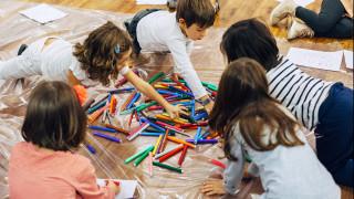 Μουσείο Κυκλαδικής Τέχνης: Ταρατατζούμ & παιδεία κάθε σαββατοκύριακο του Νοεμβρίου