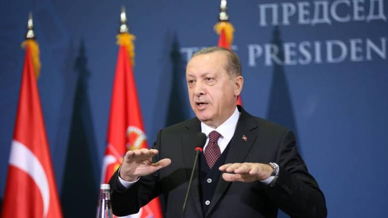 Πλήγμα για τον Ερντογάν: Παραιτήθηκε ανώτερος οικονομικός σύμβουλός του