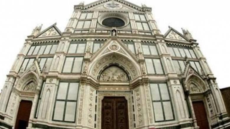 Τραγωδία στη Φλωρεντία - Ισπανός τουρίστας σκοτώθηκε μέσα σε εκκλησία