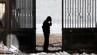 Ράκα: Τι άφησε πίσω του το πέρασμα των τζιχαντιστών