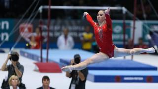 Νέα καταγγελία για σεξουαλική κακοποίηση από Αμερικανίδα Ολυμπιονίκη (vid)