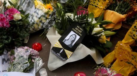 Νέα στοιχεία για τη δολοφονία της Μαλτέζας δημοσιογράφου