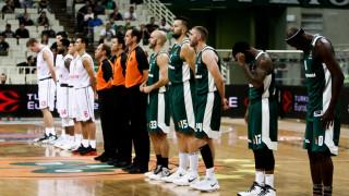 Euroleague: Νίκη και καλή εμφάνιση του Παναθηναϊκού Superfoods με την Μπάμπεργκ