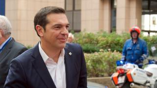 Τσίπρας: Να σταλούν ψύχραιμα, αλλά στοχευμένα μηνύματα στην Τουρκία