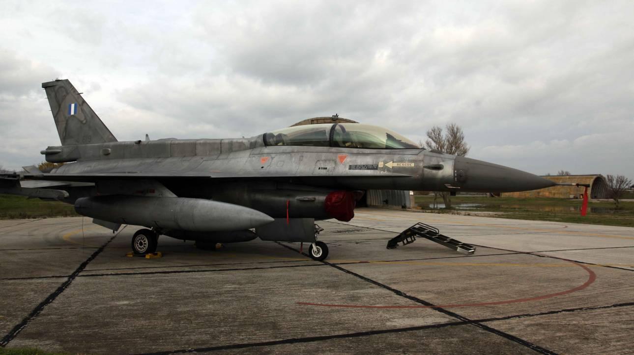 Καμμένος για τη συμφωνία των F-16: Το Κογκρέσο ίσως αποφασίσει ότι η αναβάθμιση θα είναι μια βοήθεια
