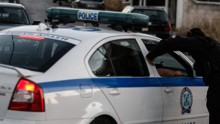 Δεν αποκλείει η ΕΛΑΣ και την εκδοχή της ληστείας για το έγκλημα στο β' νεκροταφείο