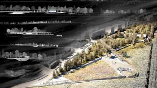 Εγκρίθηκε η ανάπλαση της περιοχής Καστρακίου Δραπετσώνας