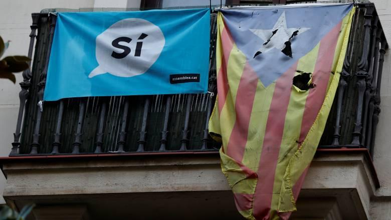 Η Μαδρίτη δρομολογεί τοπικές εκλογές τον Ιανουάριο στην Καταλονία