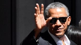 Ομπάμα: Πολιτικές δηλώσεις με αφορμή τη στήριξη δύο δημοκρατικών για κυβερνήτες