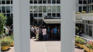 Η ανεργία μειώθηκε κατά 3,3% τον Σεπτέμβριο