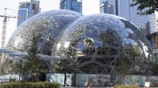 Amazon: Σε «κυνήγι θησαυρού» επιδίδονται οι διεκδικητές της νέα έδρας της (vids)