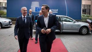 Τσίπρας: Η Ευρώπη θα κρατήσει μία ψύχραιμη αλλά αυστηρή στάση απέναντι στην Άγκυρα