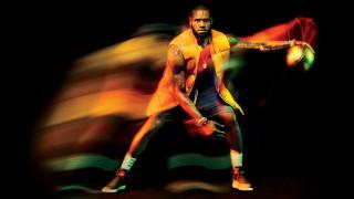 ΛεΜπρόν Τζέιμς: o βασιλιάς των sport για το GQ κάνει επίθεση στη μικρή οθόνη