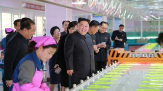 «Ζήτημα ζωής και θανάτου» η κατοχή πυρηνικών από τη Βόρεια Κορέα