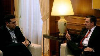 Καμίνης: Ο,τι ψέμα ήταν να λεχθεί στη χώρα... το είπε ο Τσίπρας