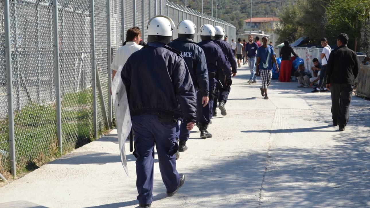 Μόρια: Ο θάνατος ενός ακόμη μετανάστη οξύνει την κατάσταση στον καταυλισμό