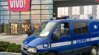 Επίθεση με μαχαίρι σε εμπορικό κέντρο στην Πολωνία - Πληροφορίες για μία νεκρή (pics&vids)