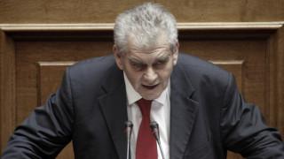 Δ. Παπαγγελόπουλος: Κάποιοι κάτι θέλουν να κρύψουν
