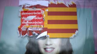 Σε πολιτική κρίση η Ισπανία – Έκτακτα μέτρα και τοπικές εκλογές τον Ιανουάριο στην Καταλονία