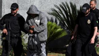 Δύο νεκροί μαθητές από πυρά εφήβου σε σχολείο στη Βραζιλία