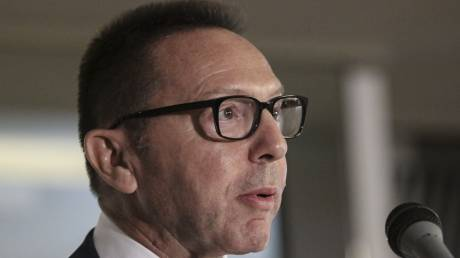Σύγκλιση των πολιτικών δυνάμεων στις αναγκαίες πολιτικές βλέπει ο Γ. Στουρνάρας