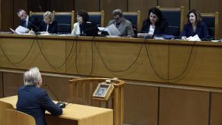 Δίκη Χρυσής Αυγής: Εισαγγελέας ζήτησε τη φυσικη παρουσία των προστατευόμενων μαρτύρων στο δικαστήριο