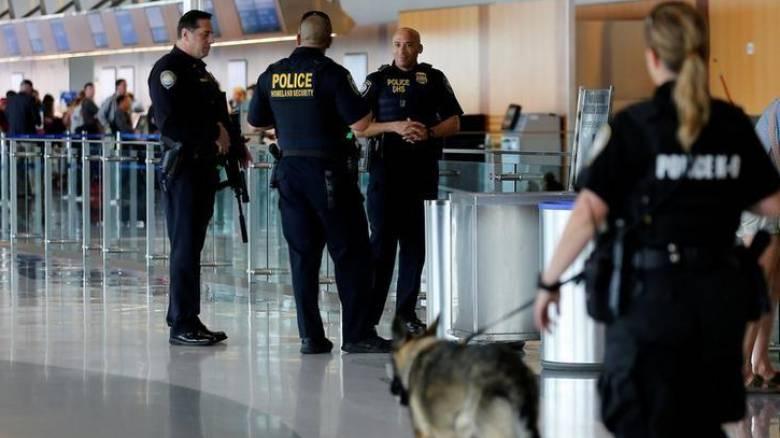 Νέα ένταση μεταξύ Βιέννης και Άγκυρας εξαιτίας των ελέγχων επιβατών από σκύλους
