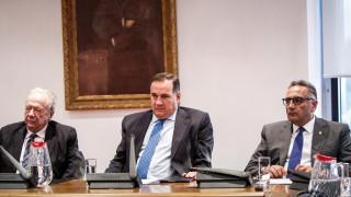 Νέος πρόεδρος στην ΕΟΕ ο Σπύρος Καπράλος