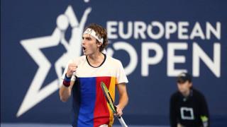 Τέννις: Η μεγαλύτερη νίκη του Στέφανου Τσιτσιπά (vid)