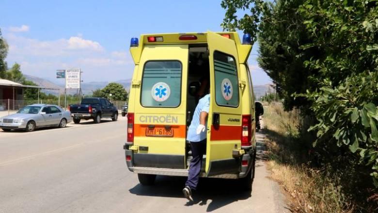 Αυτοκίνητο παρέσυρε 7χρονο κοριτσάκι - Νοσηλεύεται σε σοβαρή κατάσταση