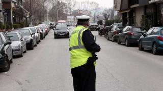Κυκλοφοριακές ρυθμίσεις στο κέντρο της Αθήνας την Κυριακή - Ποιοι δρόμοι θα είναι κλειστοί