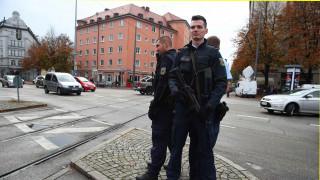 Συνελήφθη ύποπτος για την επίθεση στο Μόναχο