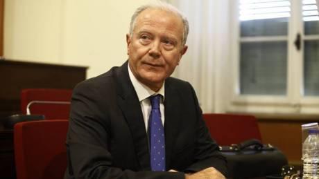 Προβόπουλος: Αυθαίρετη, επιπόλαιη και άγαρμπη η παρέμβαση του ΔΝΤ για τις τράπεζες