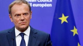 Τουσκ: Να συμμετάσχουν όλες οι χώρες στις συνομιλίες για την ευρωζώνη