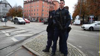 Έληξε ο συναγερμός στο Μόναχο - Συνελήφθη ο δράστης