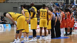 Α1 μπάσκετ: Χωρίς εκπλήξεις η 3η αγωνιστική