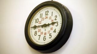Αλλαγή ώρας  Πότε θα γυρίσουμε τα ρολόγια μας μία ώρα πίσω b89e83bc017