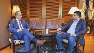 Σταύρος Μαλάς στο CNN Greece: Η Κύπρος βρίσκεται προ των πυλών της οριστικής διχοτόμησης