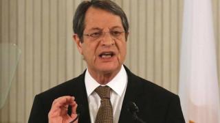 Κύπρος: Τη βεβαιότητα ότι ο λαός θα τον εμπιστευθεί και πάλι εξέφρασε ο Αναστασιάδης