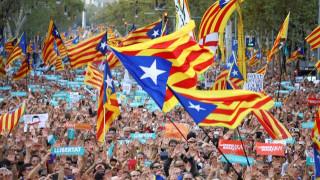 Ισπανία: «Πραξικόπημα» καταγγέλλει η πρόεδρος του καταλανικού κοινοβουλίου