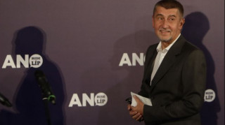 Τσεχία εκλογές: Νικητής ο μεγιστάνας Αντρέι Μπάμπις