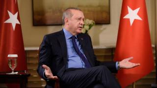Νέα σκληρή κριτική του Ερντογάν στις ΗΠΑ