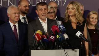 Εκλογές Τσεχία: Ο Μπάμπις δηλώνει θα διεκδικήσει ενεργό ρόλο στην ΕΕ