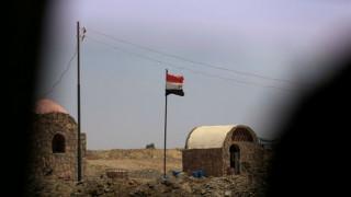 Δεκαέξι αστυνομικοί σκοτώθηκαν σε ενέδρα στην Αίγυπτο